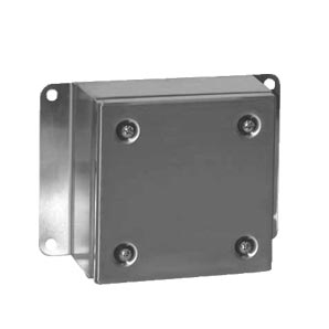 Connector TEMF - Stainless Steel