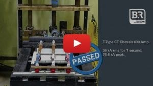 Watch Infinity 3G Modular Switchboard Type Testing video